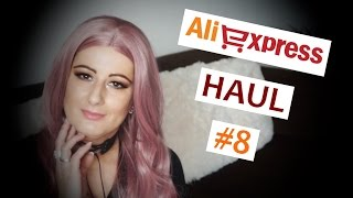 Aliexpress Haul #8 | Günstige Produkte aus China | Kosmetikmaus