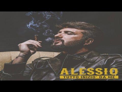 ALESSIO - T'amerò per sempre - (V.D'Agostino-G.Carluccio) Video Ufficiale