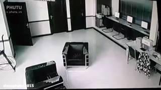 7 Clip Ma Quỷ Có Thật Được Quay Bằng Camera #1