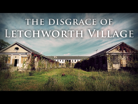 The Disgrace of Letchworth Village  - Antiquity Echoes