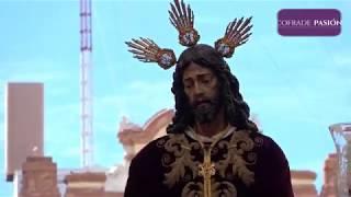 Jesús de las Penas por Hospital de Mujeres y Compañía (Semana Santa de Cádiz 2019)