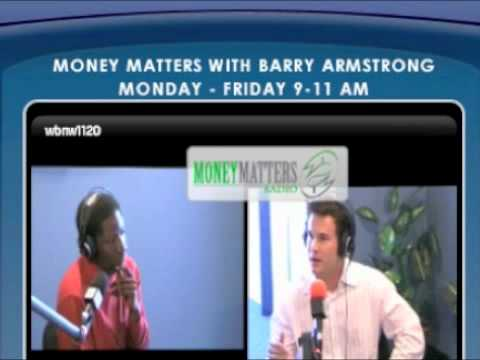 Part 1/2 - Sunlight Solar Energy's Marc Chambers on Money Matters