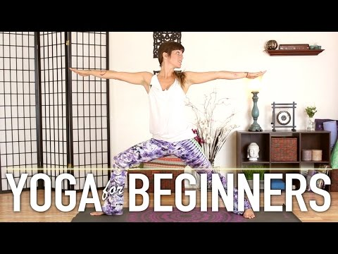 Yoga For Complete Beginners - First Time Yogi Guide