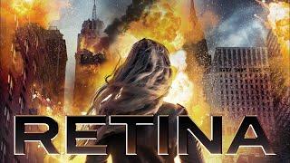 Retina (Free Full Movie) Sci Fi, Thriller