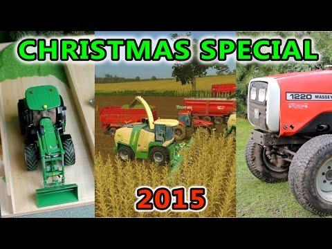 Christmas Special 2015 | Daggerwin