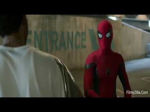 Daang song spiderman