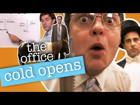 Best Cold Opens  - The Office US