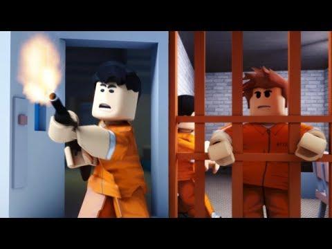 """""""Break Out"""" - Roblox Original Jailbreak Music Video Teaser Trailer"""