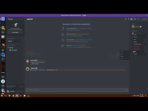How to Use Discord to Play Star Trek Adventures From