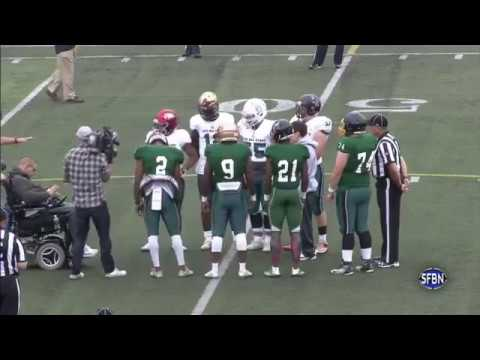 Philadelphia City All-Star Football Game - May 20, 2017