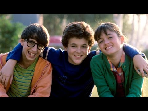 Fred Savage on 'Wonder Years' Famous First Kiss: 'I Can't Imagine I Was Good'