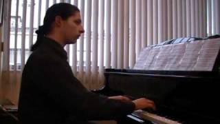 Haydn – Sonata Hob XVI: 43 - Menuetto (2/3)