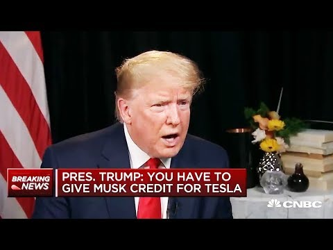 """VIDEO: Trump Thinks US """"Invented"""" the Wheel"""