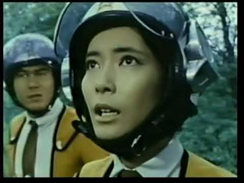 08. Ultraman - The Wild Monster Zone (Aired: September 4, 1966)