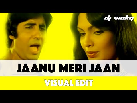 VicFx - Dj Nawed - Jaanu Meri Jaan
