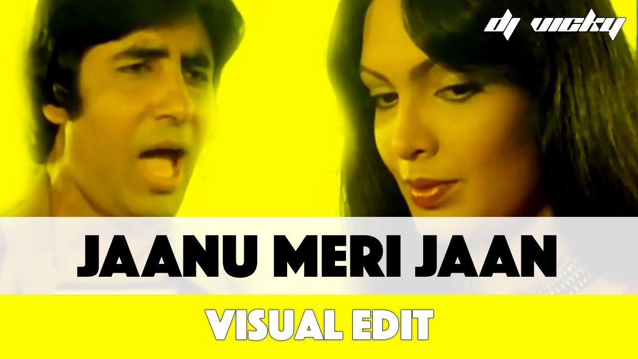 Janu Meri Jaan (Remix) Song Download