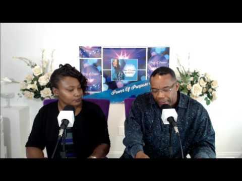POP RADIO: THE DESTINY SHOW - Christy Johnson & Guest Nate Jenkins