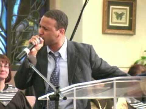 Elder Justin B Moore