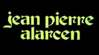 JEAN PIERRE ALARCEN - Tableau No.1 1st movement