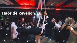 Cum a fost Revelionul nostru (2019)