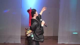 「飢餓海峡」石川さゆり、作詞:吉岡治、作曲:弦哲也 2016.2.12 みん...