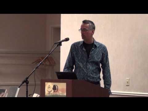 David Twede   Exmormon Conference 2014