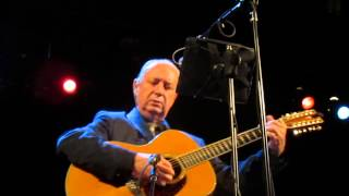 "Michael Nesmith performing ""Propinquity (I've Just Begun to Care)"" ..."