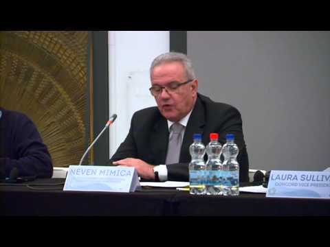 EU-CELAC Forum - Speech by Neven Mimica, Commissioner for International Cooperation and Development