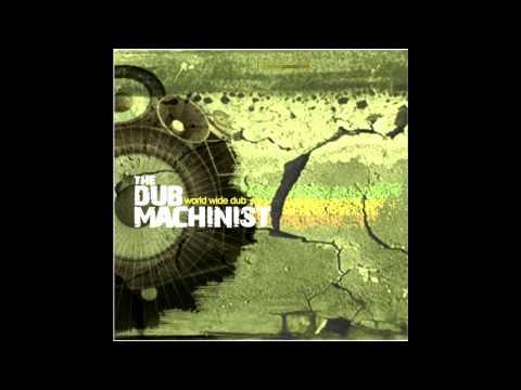 THE DUB MACHINIST & I PLAN - Massi (worldwide dub)