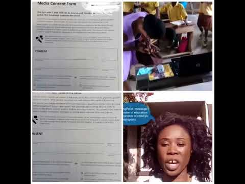 Cyber bully in Ghana education