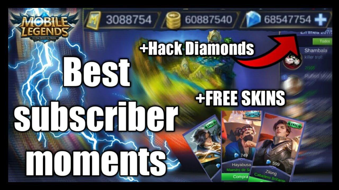 5000 Koleksi Mobile Legends Adventure Mod Diamonds Gratis Terbaik