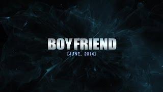 [COMEBACK Trailer] BOYFRIEND (보이프렌드 컴백트레일러)