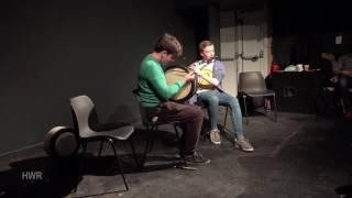 Master Class Recital (5), Craiceann Bodhrán Festival 2016