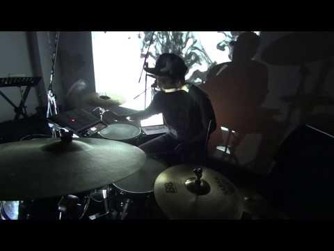 PALMECHO - Live at SARAVAH Tokyo
