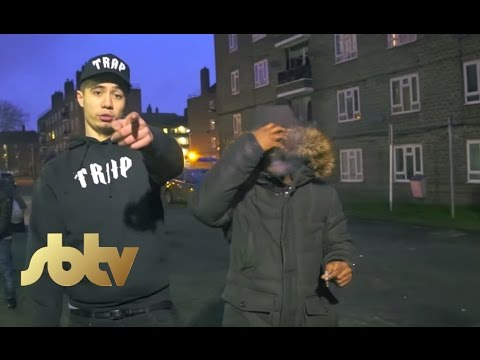 86 T Mula X ZN | Wickedest Ting (Prod. By Kayman) [Music Video]: #SBTV10