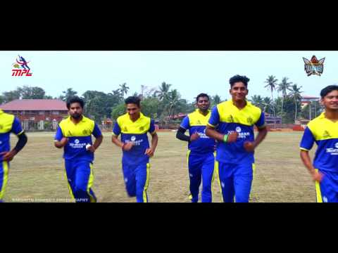 Maestro Titans Team Video {mangalore Premier Legue }