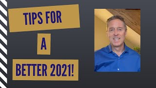 How To Make Your Money Strong in 2021!