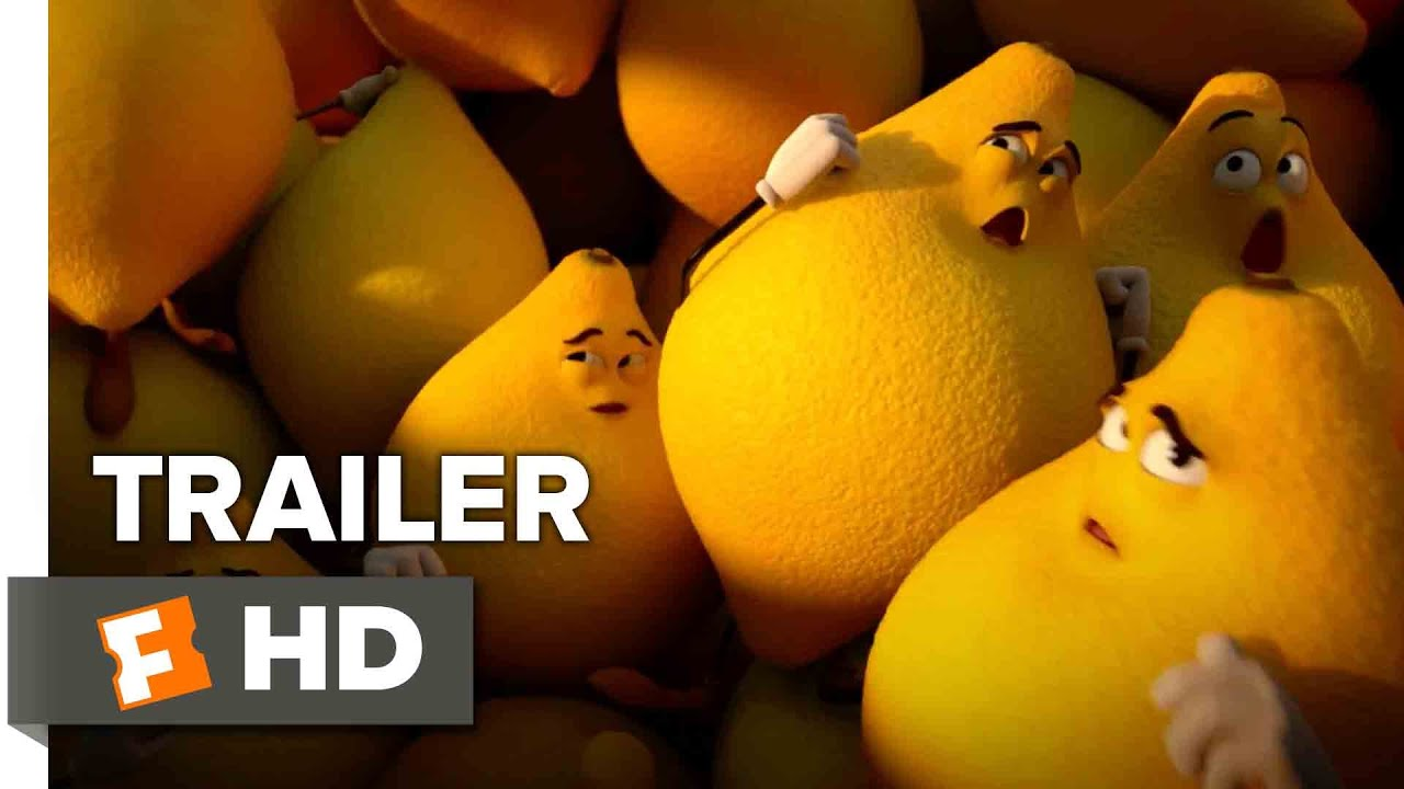 Download Sausage Party TRAILER 1 (2016) - James Franco, Kristen Wiig Animated Comedy HD