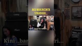 Download Aku Makin Cinta Vina Panduwinata  Cover | lirik || by Variatif Musik 12 Feat Yeni.Sstory wa.#shorts