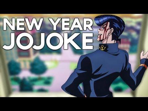 New Year JoJoke