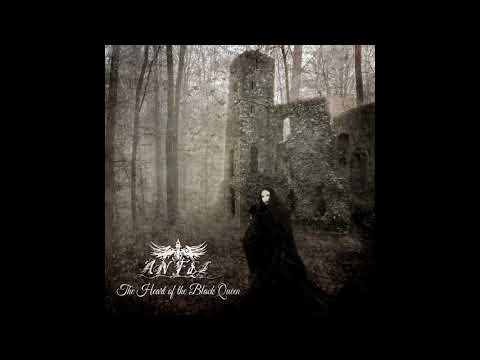 ANFEL - The Heart Of The Black Queen (Piano)(Re-record 2017)(Full Album)