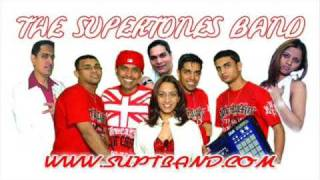 Tek Sunita Remix - Princess Anisa - Supertones - DJ Nightwing - WI Vybez Ent