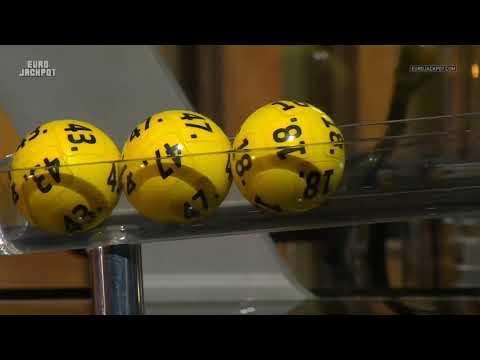 Eurojackpot 12.04 19