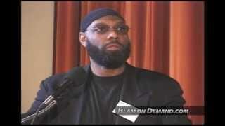 How to Respond to Those Who Mock Islam - Ako Abdul-Samad
