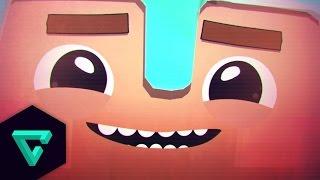 Diamantes by iTownGamePlay - Un Vídeo Musical de Minecraft (Animación de Minecraft) | TGN