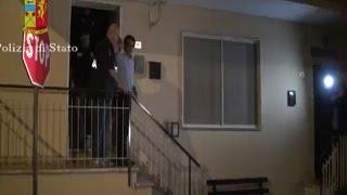 Spaccio di droga tra New York e Reggio Calabria, 7 gli arrestati