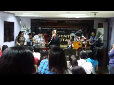 Sway - Students' Recital '14