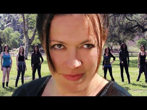 KUNG FU FEMMES  Webisode 9