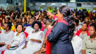 YOU WILL BE DEBT FREE, Oracle Of God Ministering in Shiloh Conference Daresaalam, Tanzania!