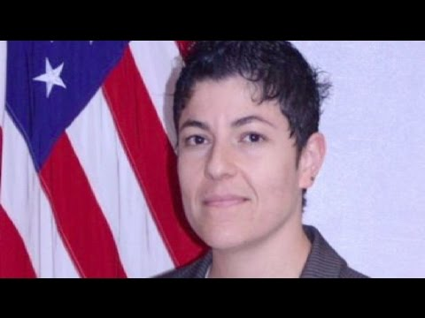"Fallen Plymouth soldier remembered as a ""trailblazer"" - YouTube"
